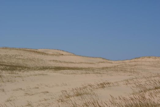 Sand Dunes by shatteredhaven