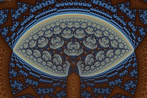 An Unusual Tree 2 by element90