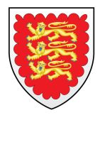 Oriel College Oxford Coat Of Arms by ChevronTango