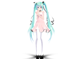 KY2 Cute Miku Edit Download by K-Channnn