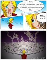 FMA Legacy 25 by kingcael