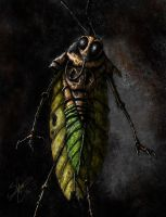 BugTribe by prolificlifeforms