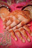 Mehndi by QueenSheba24