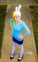 Fionna by Melodious-Angel