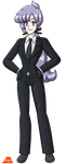 Gen 7 Anabel by PerryWhite