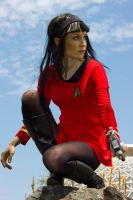 Trek 17 by chirinstock