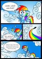 My Little Dashie II: Page 9 by NeonCabaret