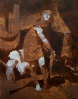 Step 3 Underpainting by evincent