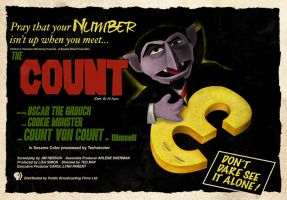 The Count by grasshopperis777
