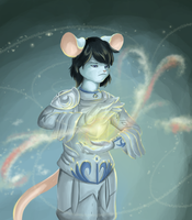 Stream Request: Mahein by mouseymachinations