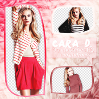 Pack png 54 - Cara Delevingne by worldofpngs