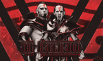 The Ascension Wallpaper by HTN4ever