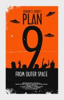 Bad, Bad Movies: Plan 9 from Outer Space by thesoapboxer