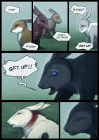 Atir's Story part two - P39 by Snowwire