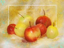 Crabapples by Brightstone