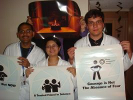 The Employees by Aperture--Science