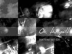 Set 020 - Oh, The Guilt by la-poesie