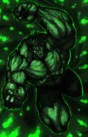 GAMMA RADIATION by ErikVonLehmann