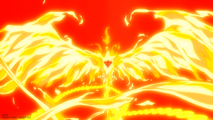 One Piece Wallpaper 1280x720 - Marco, The Phoenix by TripulacaoOnePiece