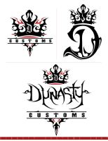 Dynasty Logo by 3perr