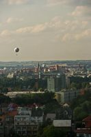 Cracow by krychu84
