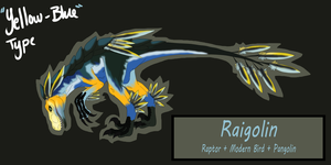 :Raigolin Adopt:6:CLOSED: by NightmareAdoptables