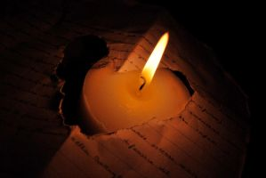 Burning in the fire of love by SiMpLePlAnLaLLu
