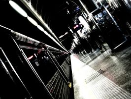 Urban Station by agreenbattery