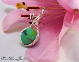 Touch of Nature by BlackBlossomJewelry
