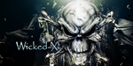 Wicked X by robgee789