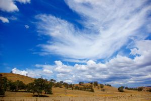 Hume Highway - Victoria by addr010