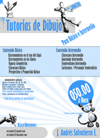 Tutorias de Dibujo by XLordAndyX