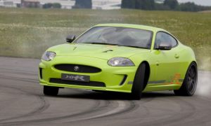 Jaguar Special XKR by TheCarloos