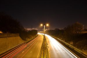 Passing Traffic by Mird