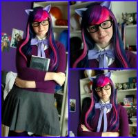 Twilight Sparkle: COMPLETE! by Whimsical-Angel