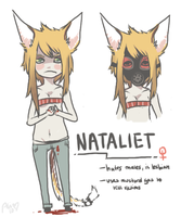 nataliet by alpacasovereign