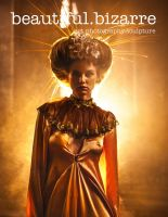 BBA Magazine - edition 4 - COVER by BeautifulBizarreMag