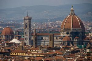 Florence by MDelicata