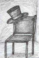 Hat + Chair by FimbulWinter9