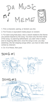Badly-Drawn Song Meme by trilly-ankh