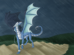 Why Does It Rain by Arquerite