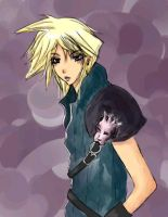 Cloud - Request by Huraimi