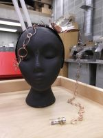 Steampunk Headband by Kironaoftheskies