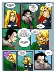 THORKI Secret 7 by theperfectbromance