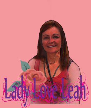 Lady Love Leah by DMWVCS