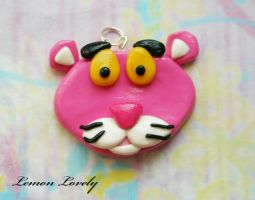 Pink Panther by lemon-lovely