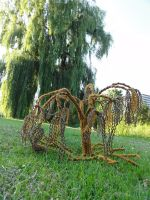 knotted tree 2 by were-were-wolfy