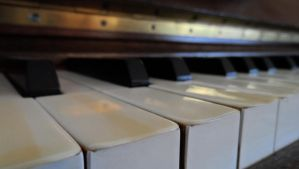 Piano by mariechen2