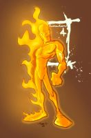 ty humantorch final by double-o-moose