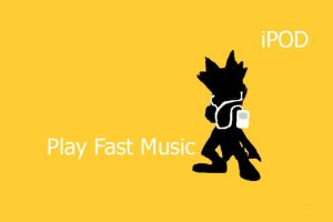 Ipod Specter by PipoMadness1992